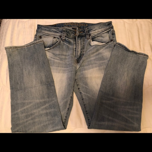 American Eagle Outfitters Other - America Eagle Jeans